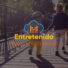 Album cover of # Entretenido Música para bebés