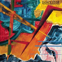 Album cover of Don't Stop