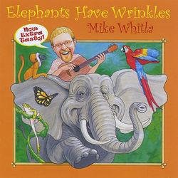 Elephants Have Wrinkles