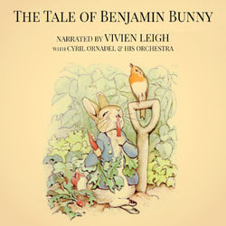 Beatrix Potter: The Tale of Benjamin Bunny