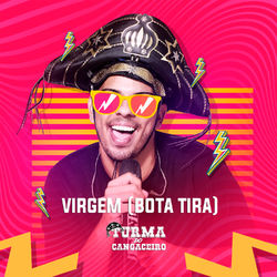 Turma do Cangaceiro – Virgem (Bota Tira) CD Completo