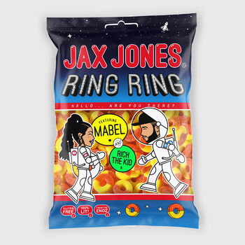 Ring Ring cover