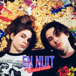 Album cover of En nuit