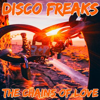 The Chains of Love cover