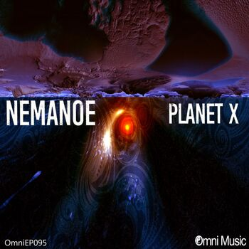 Planet X (VIP) cover
