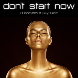 Album cover of Don't Start Now