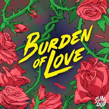 Burden of Love cover