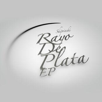 Rayo De Plata cover