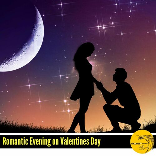 My Romantic Date (Romantic Piano D Sharp Minor)