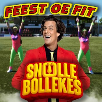 Feest Oe Fit cover