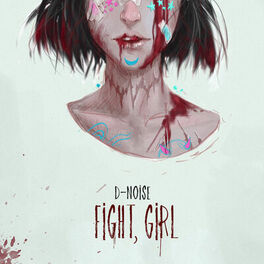 Album cover of Fight Girl