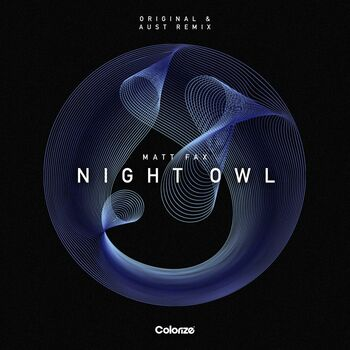 Night Owl cover