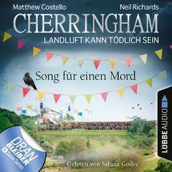 Cherringham - Landluft kann tödlich sein, Folge 39: Song für einen Mord (Ungekürzt) Audiobook