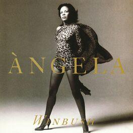Album cover of Angela Winbush