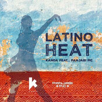 Latino Heat cover