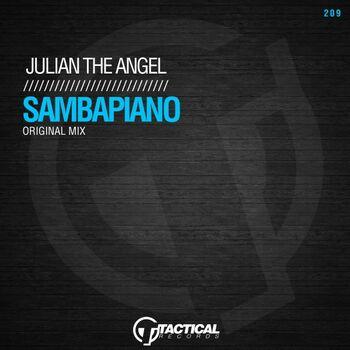 Sambapiano cover