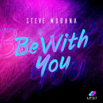 Be with You cover