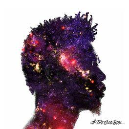 Album cover of The God Box