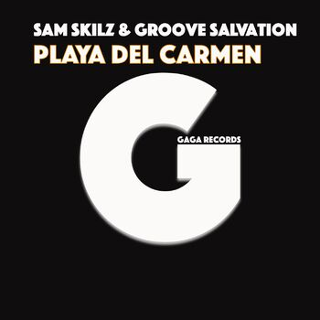 Playa del Carmen cover