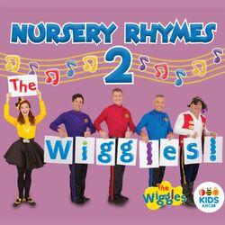The Wiggles Nursery Rhymes 2