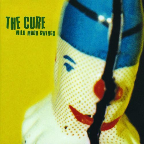 The Cure - Wild Mood Swings [Remastered]  [MP3 320 KBS] [2021]