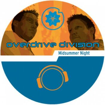 Midsummer Night : Midsummer Night cover