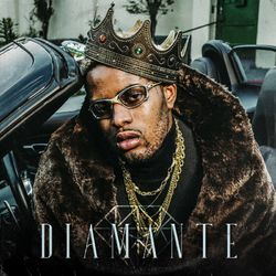 Mc IG – DIAMANTE 2020 CD Completo