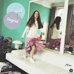 Sigrid – Raw 2018 CD Completo