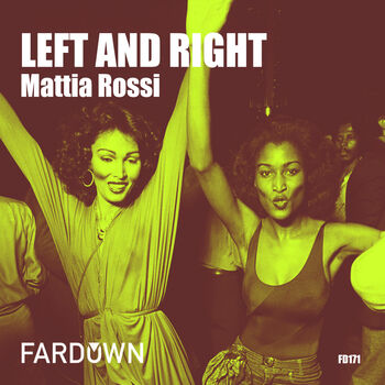 Left & Right cover