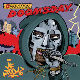 Album cover of Operation: Doomsday (Complete)