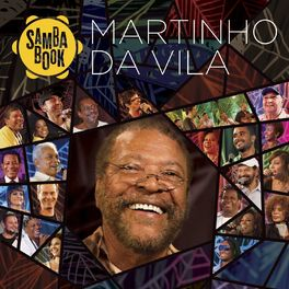 Album cover of Sambabook: Martinho da Vila