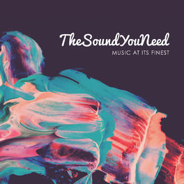 Album cover of Thesoundyouneed, Vol. 1