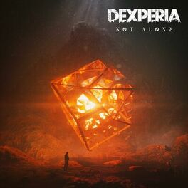 Album cover of Not Alone