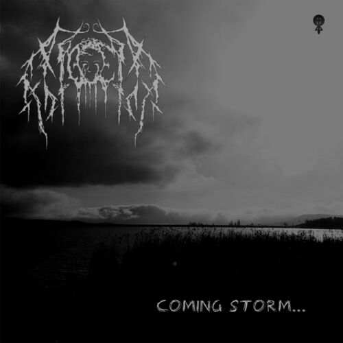 Coming Storm... Image