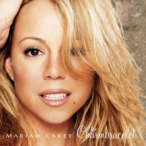 Baixar CD Charmbracelet (European Union Version) – Mariah Carey (2002) Grátis