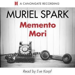 Memento Mori (Unabridged) Audiobook