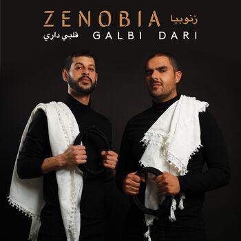 Galbi Dari cover