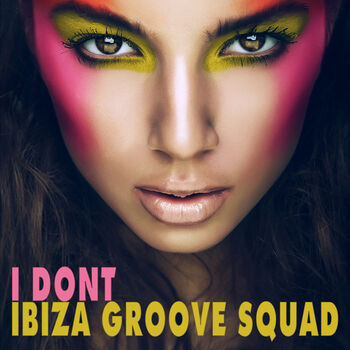 I Don't (Club Mix) cover