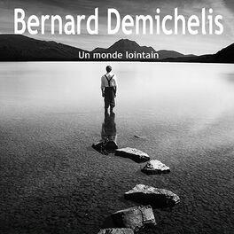 Album cover of Un monde lointain