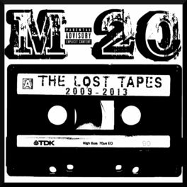 Album cover of The Lost Tapes