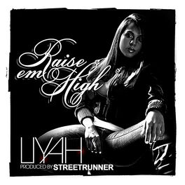 Album cover of Raise Em High