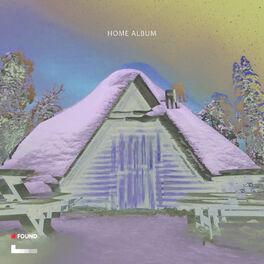 Album cover of HOME ALBUM