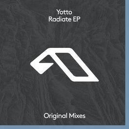 Album cover of Radiate EP