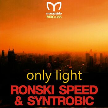 Only Light cover