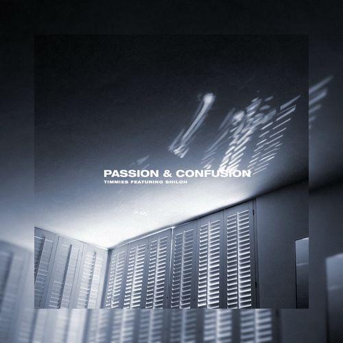 Baixar CD Passion & Confusion – Timmies (2017) Grátis