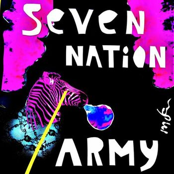Seven Nation Army cover