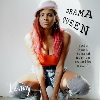 Drama Queen (Wie kann jemand nur so Scheiße sein) cover