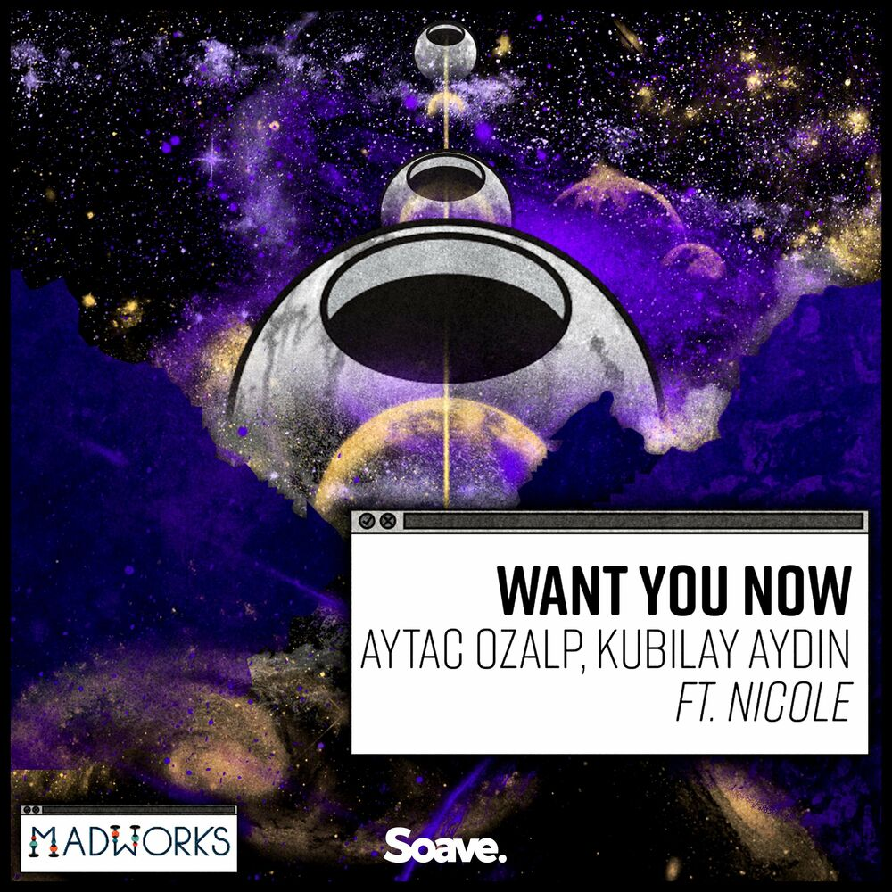 Want You Now (feat. Nicole)