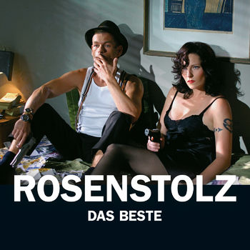 Liebe ist alles cover