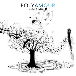 Album cover of Polyamour (Bonus Track Version)